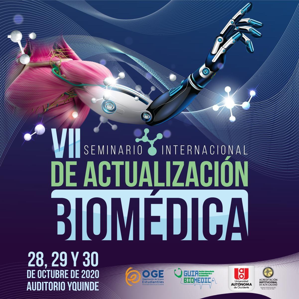 columbia biomedica
