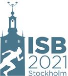 isb2021 logo