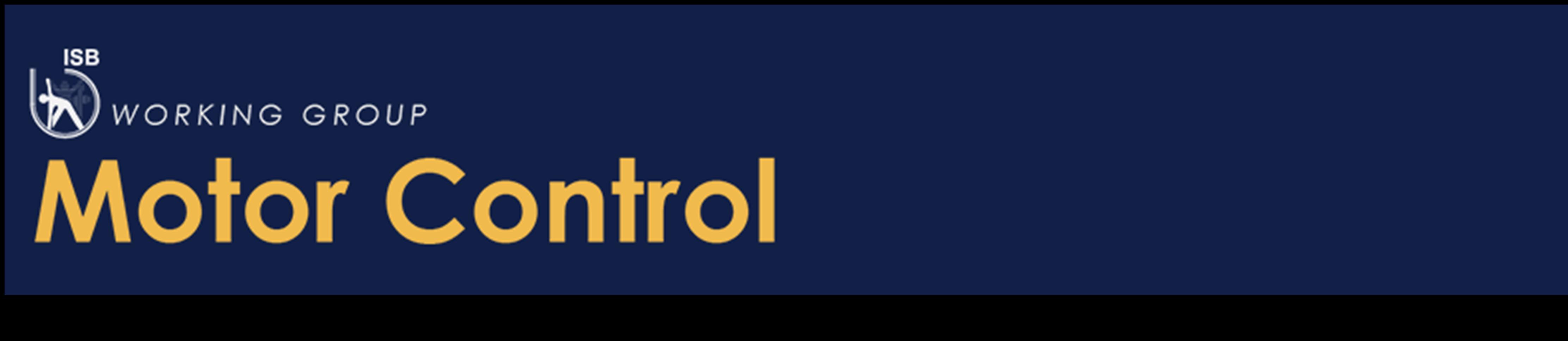 motor control logo