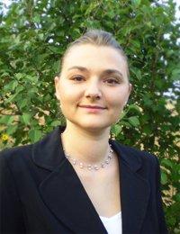 Diana Andreeva Glaser