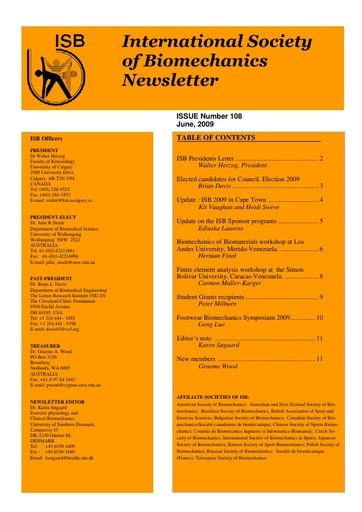 Issue 108 - June 2009